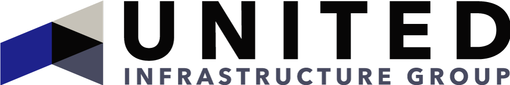 United Infrastructure Group Logo Full Color