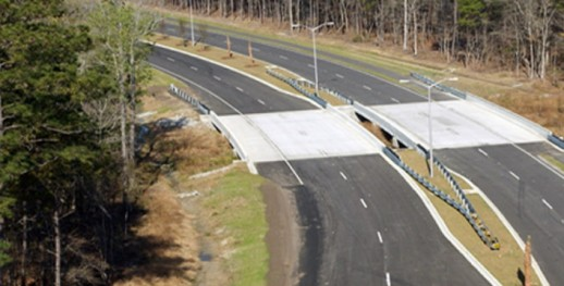 I-85 Access Improvements