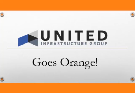 United Infrastructure Group Safety Blog